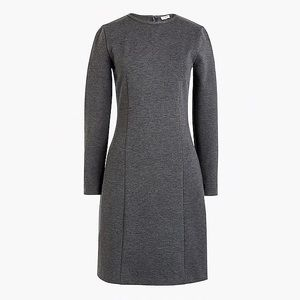 Long sleeve stretch pointe dress
